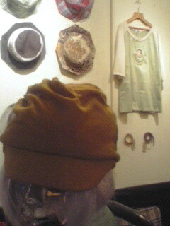 帽子から下着まで